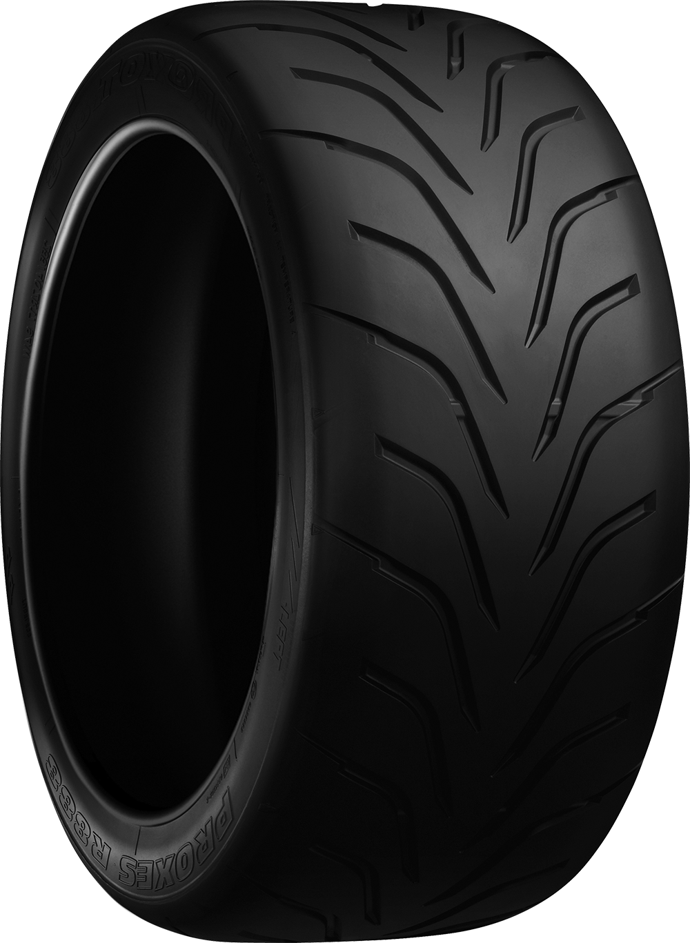Toyo Proxes R888 >> Competition Renkaat Toyo Tires
